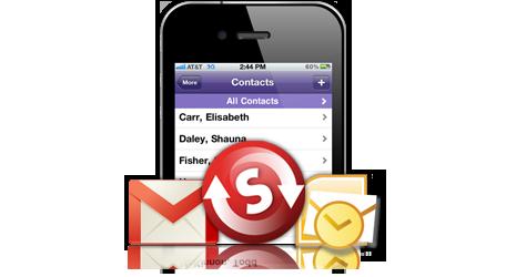 電子郵件整合示範