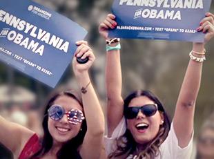 ObamaforAmerica