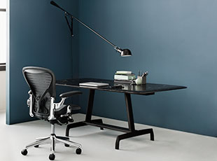 Herman Miller kantoormeubilair