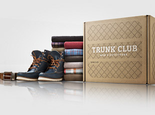 Trunk Club and Salesforce