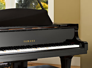 Yamaha Corporation of America