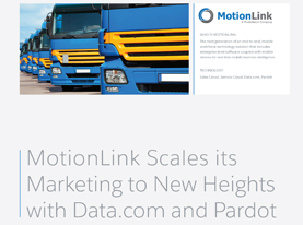 MotionLink Case Study