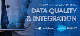 Data Strategy Blueprint