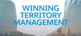 Winning Territory Management