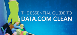 The Essential Guide to Data.com Clean