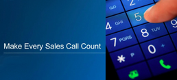 On-Demand: Make Every Sales Call Count