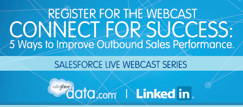 Connect for Success: 5 Ways to Improve Outbound Sales Performance.