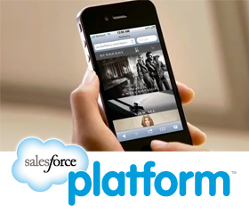 Salesforce Platform videos