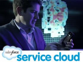 ServiceCloud videos