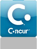 CEO en voorzitter van Concur