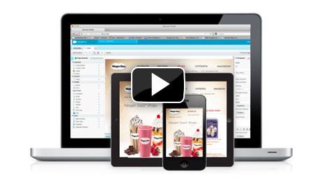 Site.com demo