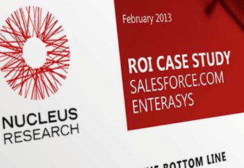 ROI case study