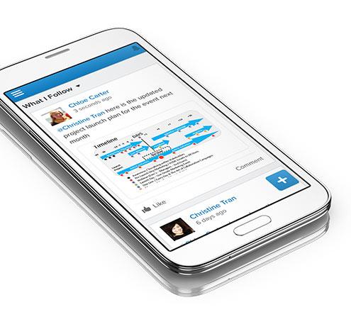 Erreichen Sie mobile Kunden über Kampagnen für Mobilgeräte