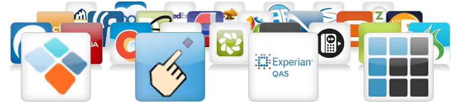AppExchange apps