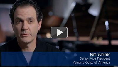 Watch how Yamaha uses social CRM for successful customer service.