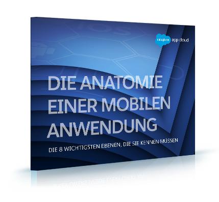 Analyse einer mobilen Anwendung