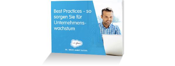 E-Book – Best Practices für Unternehmenswachstum