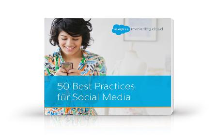 50 Social Media Best Practices