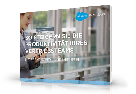 So erhöhen Sie die Produktivität Ihres mobilen Vertriebsteams