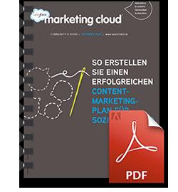 PDF So erstellen Sie einen erfolgreichen Content Marketing Plan