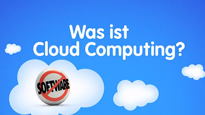 Was ist Cloudcomputing?