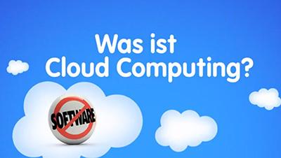 Was ist Cloudcomputing?