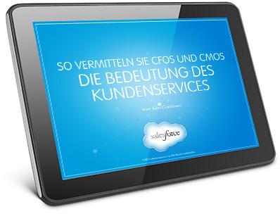 Customer Service E-Book