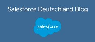 Salesforce Deutschland Blog