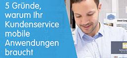 Handbuch für Kundenservicemanager in Kleinunternehmen