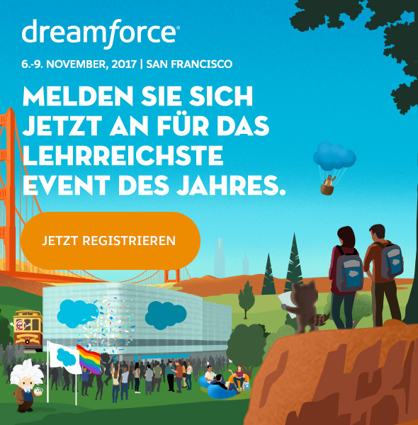 Dreamforce '17