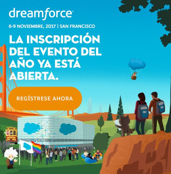 Dreamforce '17