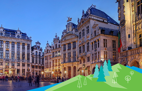 Dreamforce to You Brussels