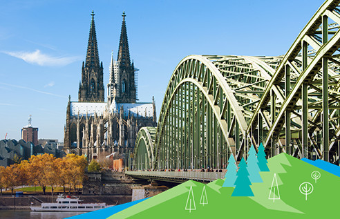 Dreamforce to You Cologne