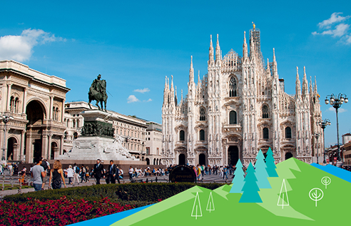 Dreamforce to You Milan
