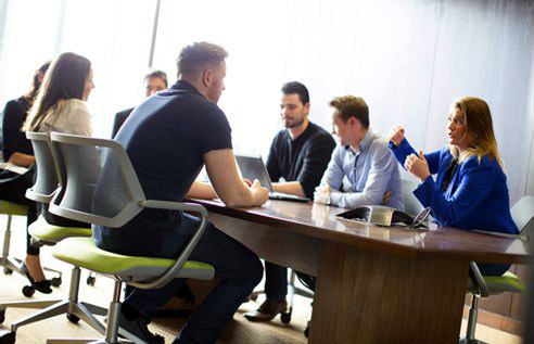 Salesforce App Academy in Amsterdam