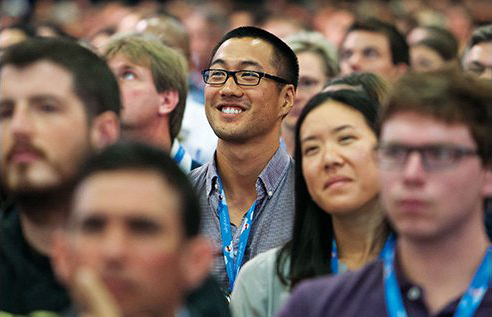 Breakfast@Salesforce - Conversational Service