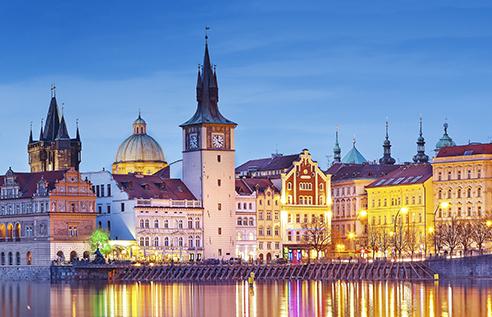 Salesforce Essentials Prague