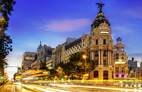 Salesforce Essentials Madrid