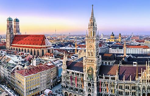 Salesforce Essentials München