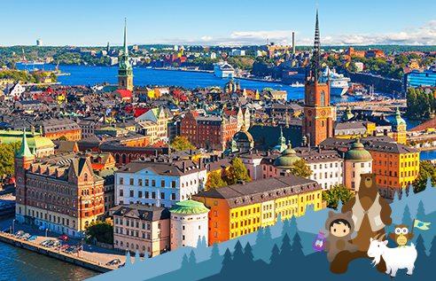 Salesforce Essentials Stockholm