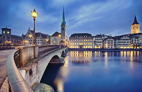 Salesforce Essentials Zurich