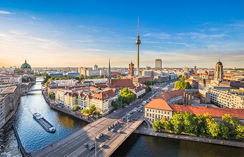 Salesforce Essentials Berlin