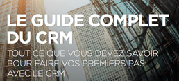 CRM complet