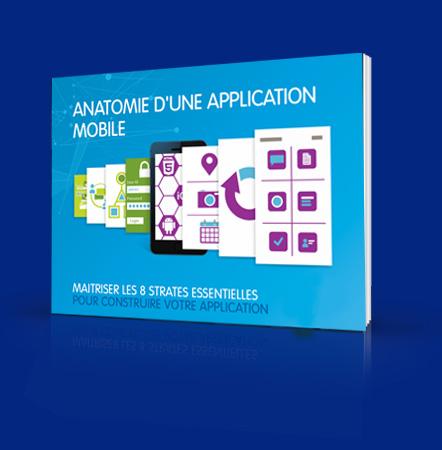 Anatomie d'une application mobile