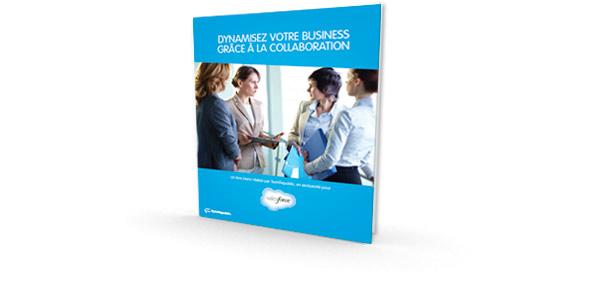 E-book sur la collaboration pour les ventes