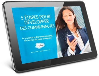 E-book sur les défis à relever