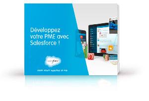 Boostez la croissance de votre petite entreprise avec Salesforce!