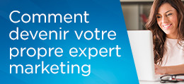Comment devenir votre propre expert marketing