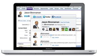 Go Mobile with Salesforce