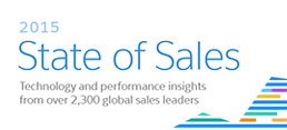 State of Sales 2015
